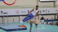 Artistik Cimnastik Dünya Challenge Kupası başladı