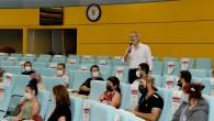 Tarsus Belediyesi Tarım Akademisini hayata geçiriyor