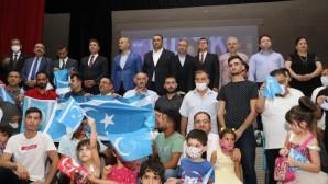 """Toroslar Belediyesinden """"Irak Türkmenlerinin Durumu ve Olası Gelişmeler"""" konferansı"""