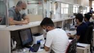 Akdeniz Belediyesi vezneleri hafta sonu açık olacak