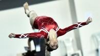 4. Artistik Cimnastik Dünya KupasıM ersin'de yapılacak