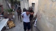 Mersin'de 2.5 ayda 58 terör şüphelisi yakalandı