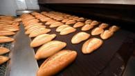 Ekmeğe zam: 230 gram ekmek 2 lira oldu