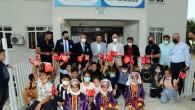 Iğdır İlkokulu ve Ortaokulu baştan sona yenilendi