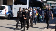 Terör operasyonunda 4 tutuklama